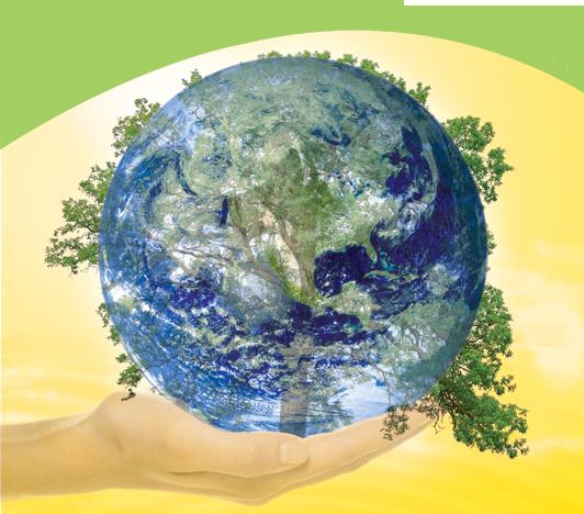 Master développement durable