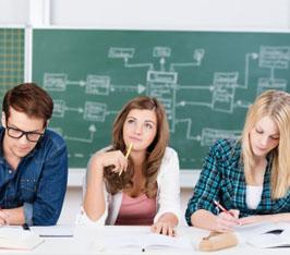 Choisir son cursus master : quelques pistes à étudier
