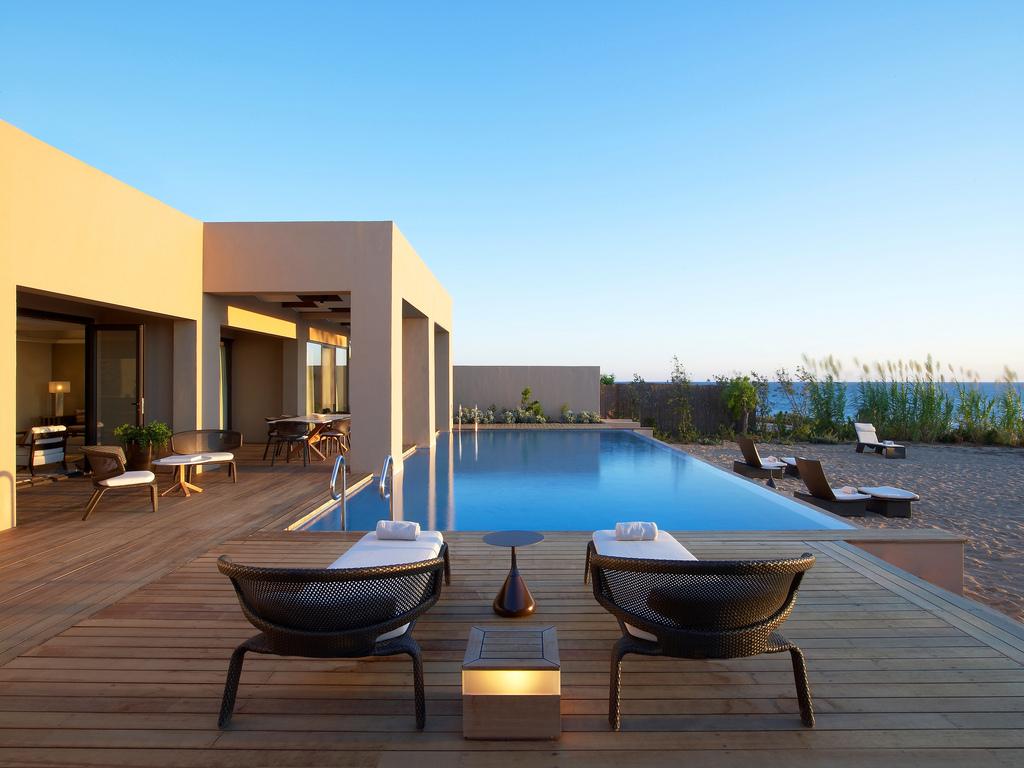 MSc Luxury