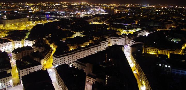étudier à Nantes